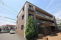 福岡県福岡市東区八田1丁目の賃貸マンションの外観