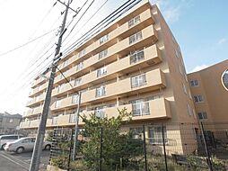 第2千代田マンション[3階]の外観