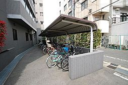 井清寿マンション[10階]の外観