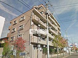 ライオンズマンション七北田公園[3階]の外観