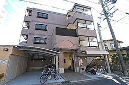 大島マンション廿軒家[2階]の外観