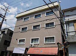 下村マンション[5階]の外観