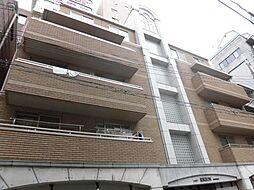 レジオン福島[3階]の外観