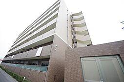 グランユニゾン[4階]の外観