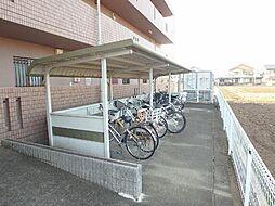 佐々木マンション[1階]の外観