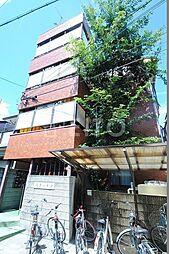 鴨東ハイツ[1階]の外観