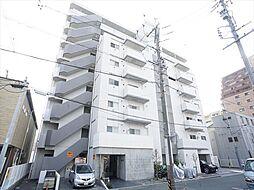 is常盤[8階]の外観