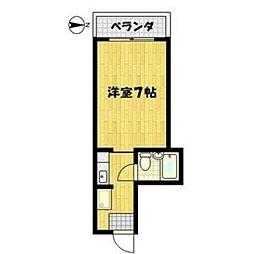 あびこ駅 3.1万円
