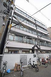EPO都島レジデンスI[2階]の外観