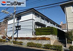 エステートパレス福岡[1階]の外観