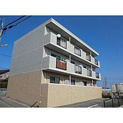 新潟県新潟市西区小新西2丁目の賃貸マンションの外観