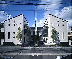 ボナール高宮[1階]の外観