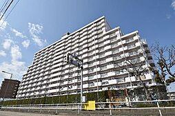 ビレッジハウス笠寺タワー[6階]の外観