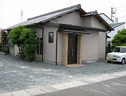 [一戸建] 静岡県浜松市西区入野町 の賃貸【/】の外観