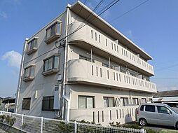 大阪府堺市中区堀上町の賃貸マンションの外観