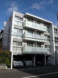 フェスタリア札幌[3階]の外観