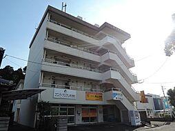 第2尚陽ビル[406号室]の外観