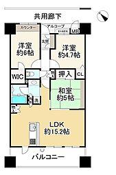 河堀口駅 3,990万円