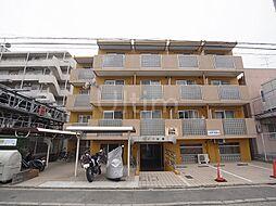 ハイツ紅屋[4階]の外観