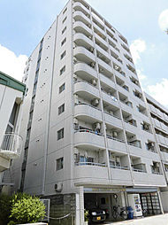 京都府京都市上京区三町目の賃貸マンションの外観