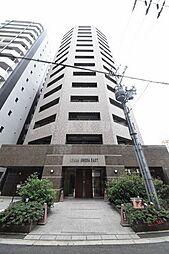 リーガル梅田EAST[5階]の外観