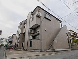 JR鹿児島本線 香椎駅 徒歩8分の賃貸アパート