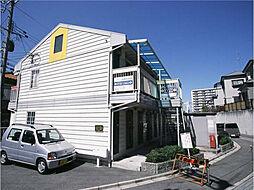 蛸地蔵駅 2.2万円
