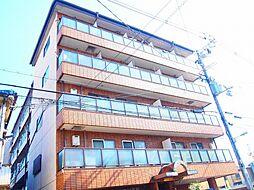 グランシャトー北加賀屋[4階]の外観