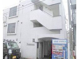 クリスタル阿佐ヶ谷パートI[4階]の外観