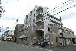 生頼第一ビル[4階]の外観