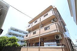 ARASE BLDII[1階]の外観
