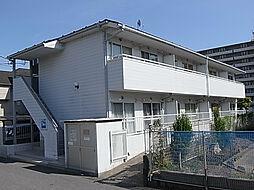 フォーレ新松戸[2階]の外観