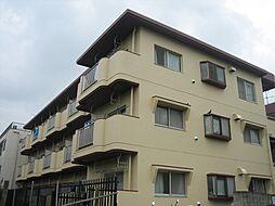 ラフォーレ2[2階]の外観