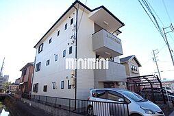 ユーハウス稲沢[2階]の外観