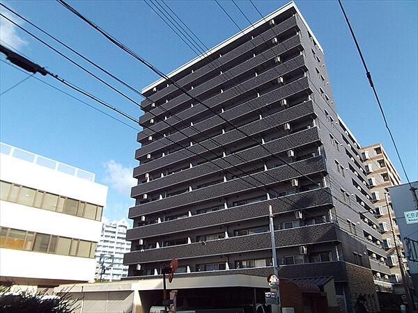 兵庫県神戸市兵庫区駅南通2丁目の賃貸マンションの画像