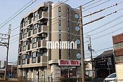 杉庄ハイツ[5階]の外観