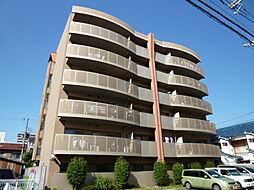 シェルブラン[5階]の外観