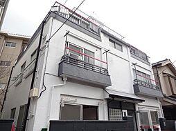 ひかりマンション[3階]の外観