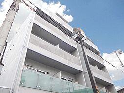 センコートII[3階]の外観