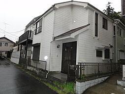 [一戸建] 千葉県市川市大野町2丁目 の賃貸【/】の外観