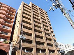 アーデン江坂[4階]の外観