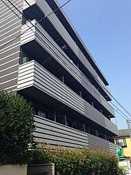 スパシエ新宿哲学堂公園[304号室]の外観
