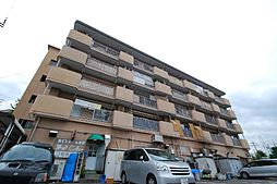 不二ビル[5階]の外観
