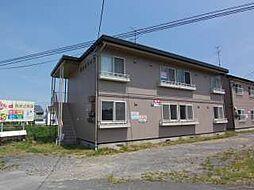 高舘小学校前バス停 2.3万円