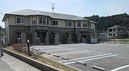 [テラスハウス] 東京都西多摩郡日の出町大字大久野 の賃貸【/】の外観