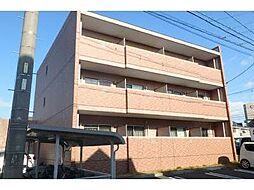 アネマ エ コーレ[1階]の外観