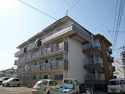 宮崎県宮崎市大工3丁目の賃貸マンションの外観
