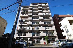 北千種パークマンション[2階]の外観