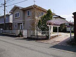 鳥取県米子市富益町 [一戸建] の外観