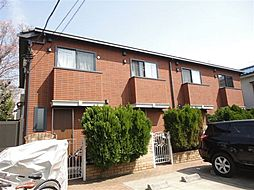 JR中央本線 東小金井駅 徒歩16分の賃貸テラスハウス